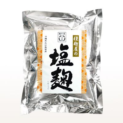 乾燥塩麹(定期便)